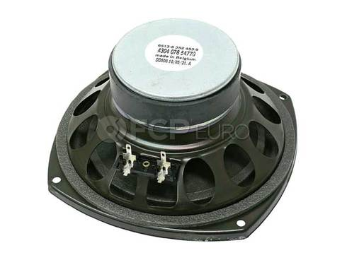 BMW Subwoofer Top-Hifi System - Genuine BMW 65138352453