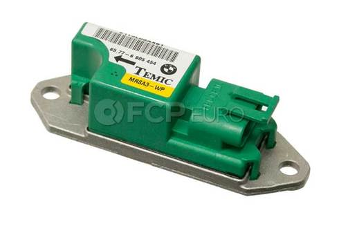 BMW Air Bag Control Module - Genuine BMW 65776905454
