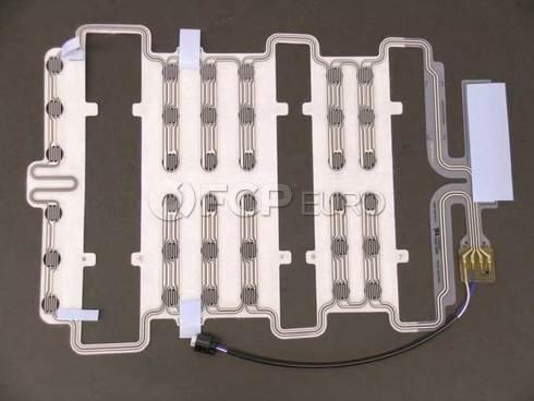 BMW Sensor Mat Co-Driver'S Seat Identif. - Genuine BMW 65778383550