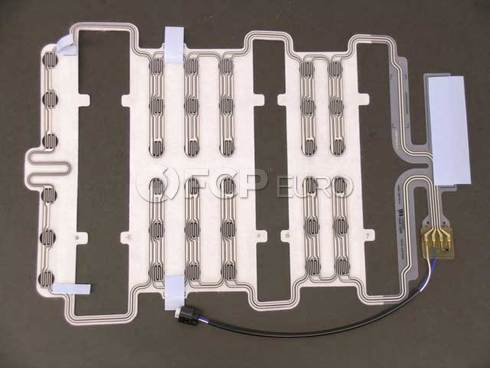BMW Air Bag Seat Sensor Mat - Genuine BMW 65778383550