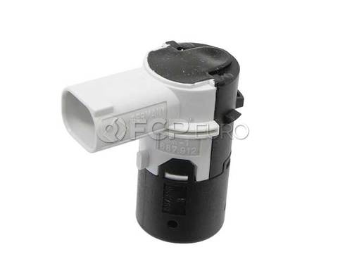BMW Parking Aid Sensor Front - Genuine BMW 66206989068