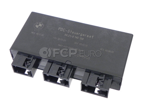 BMW Park Distance Control Unit - Genuine BMW 66209145158