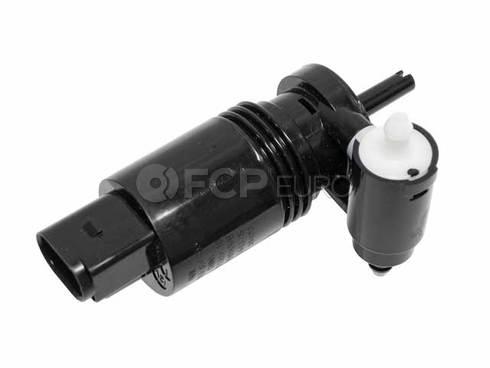 Mini Pump Windshield Washer - Genuine Mini 67126963854