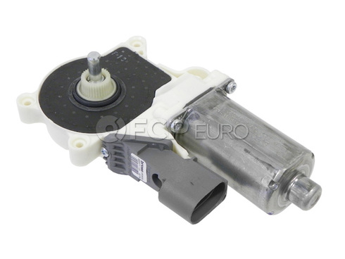 BMW Window Motor Front Left (325Ci 330Ci M3) - Genuine BMW 67626935927