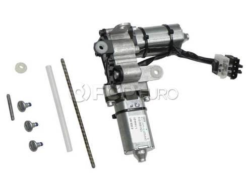 BMW Drive Electr.Steering Column Adjustm. - Genuine BMW 67646912120