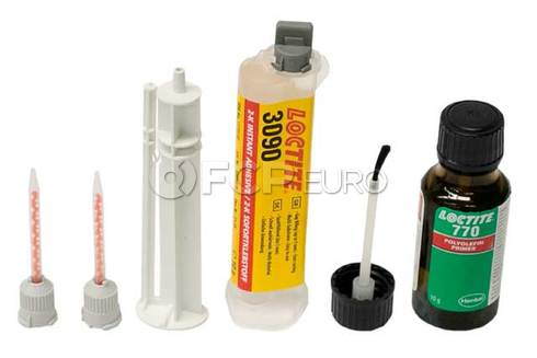 BMW Adhesive Set K6 (Set) - Genuine BMW 83192317925