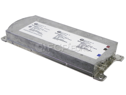 BMW Exch Telematics Control Unit (Cdma) - Genuine BMW 84109181230
