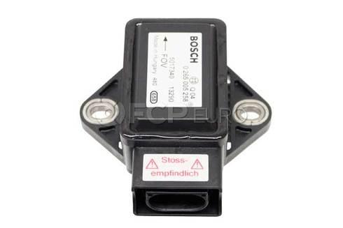 Mercedes Yaw Sensor (E320 E500 SL600) - Bosch 0265005258