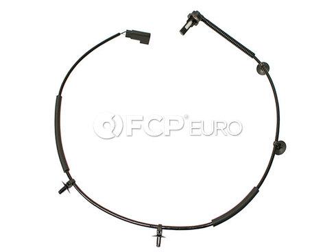 Jaguar Wheel Speed Sensor (X-Type) - Bosch 0265007404