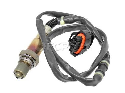 Porsche Oxygen Sensor Rear (911 Boxster Cayman) - Bosch 16810