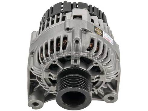 BMW Remanufactured 115 Amp Alternator - Bosch AL9414X