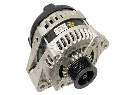 Jaguar Alternator - Bosch AL9433X