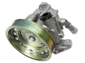 Volvo Power Steering Pump - Bosch ZF 36002409