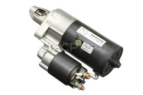 Mercedes Starter Motor - Bosch 0061516101