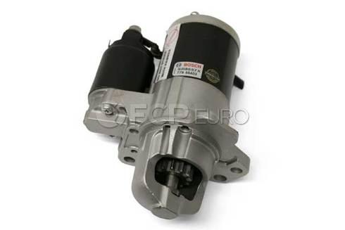 Saab Starter Motor (9-3) - Bosch SR8657X