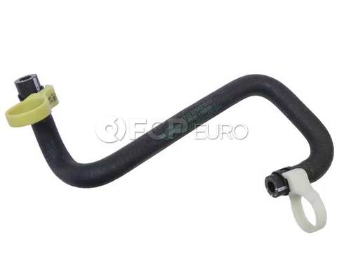 Mini Engine Coolant Recovery Tank Hose Upper (Cooper) - Rein 17122754219