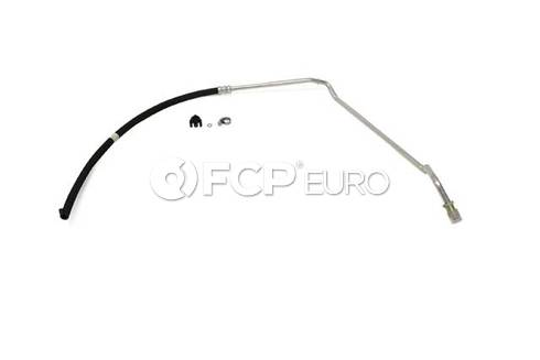 Volvo Power Steering Return Hose (S60 V70) - OEM Rein 30665037