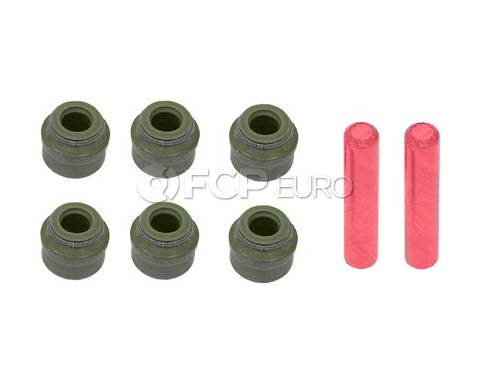 Mercedes Valve Stem Seal Kit (Set Of Six) - Corteco 0000535158