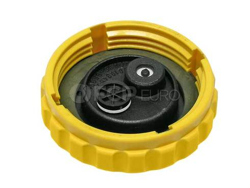 Saab Engine Coolant Recovery Tank Cap (9-5) - Febi 90467473