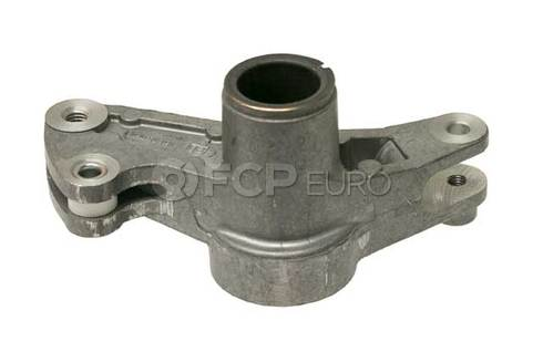 Mercedes Belt Tensioner Bracket Lower (300D 300SD 300TD S350) - Febi 6062000073