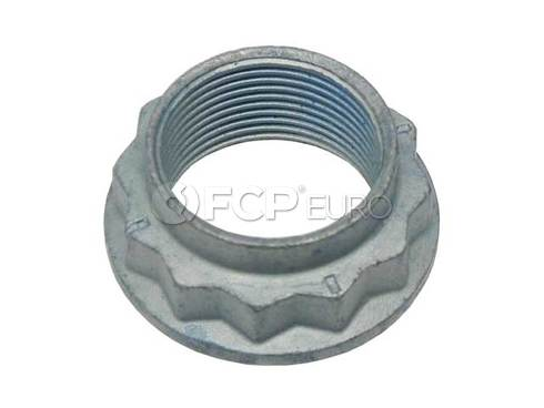 Mercedes Wheel Hub Nut Rear (GLK350 S550 C300 E400) - Febi 0003531373