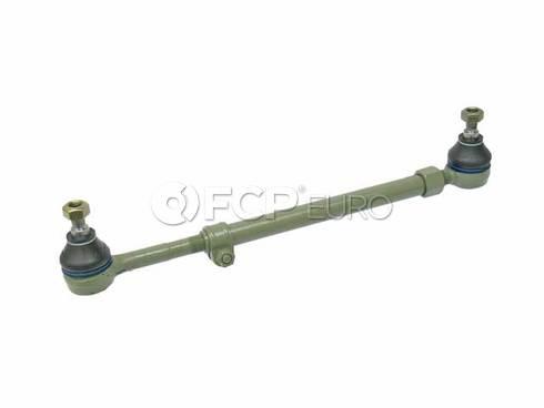 Mercedes Steering Tie Rod Assembly Left (260E 300D 300E E300) - Febi 1243300803
