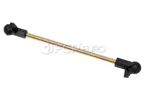 VW Manual Trans Shift Rod (Cabrio) - Febi 1H0711574