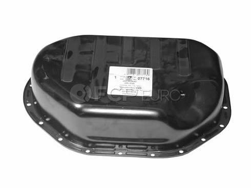 Mercedes Engine Oil Pan (280 280C 280CE 300CD) - Febi 1230100028