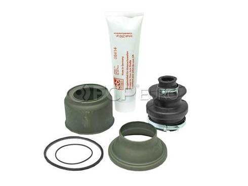 Mercedes Axle Boot Kit (230 240D 280SE 300SD) - Febi 1263500237