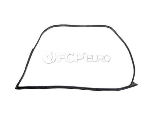 Mercedes Door Seal Front Right - OEM Supplier 1247201278