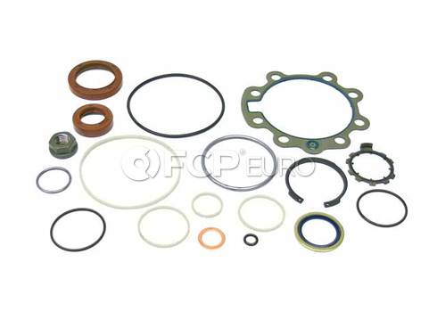 Mercedes Power Steering Gear Seal Kit (300SD 300SE 400SE 400SEL) - Febi 1404602901