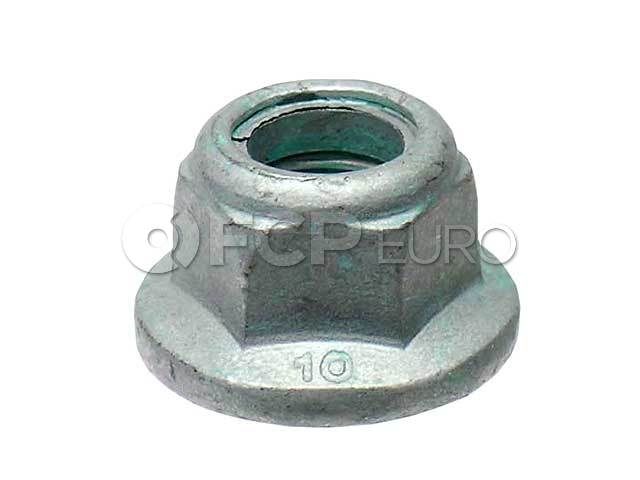 Self Locking Nut >> Audi Vw Self Locking Nut Febi N10106402 Fcp Euro