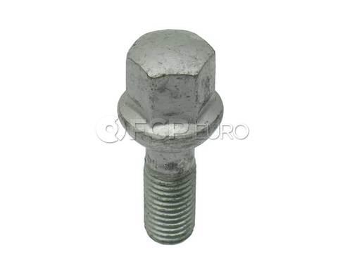 Mercedes Wheel Lug Bolt (230 280CE 300TD 500SEL) - Febi 1264010670