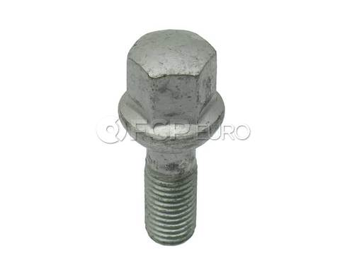 Mercedes Wheel Lug Bolt (230 280CE 300TD 500SEL) - Febi 1264010670