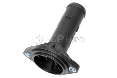 VW Engine Coolant Thermostat Housing (Beetle Golf Jetta) - Febi 038121121