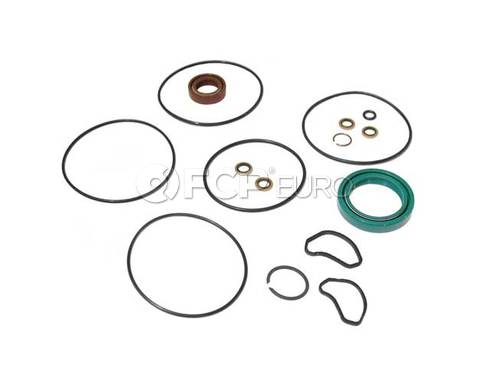 Mercedes Power Steering Pump Seal Kit (300CE 300SD 600SL S350) - Febi 0004604580