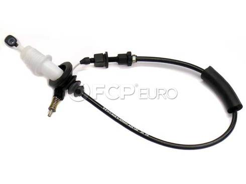 Mercedes Accelerator Cable (260E 300CE 300E 300TE) - Febi 1243001530
