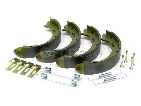 Mercedes Parking Brake Shoe - Febi 1634202220