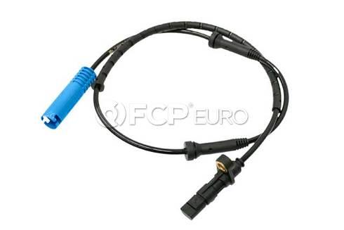 BMW ABS Wheel Speed Sensor Rear (525i 528i 530i M5) - Febi 34526756376