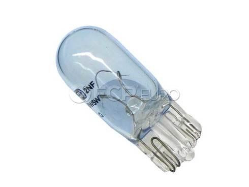 VW Parking Light Bulb (Phaeton A8 Quattro Tiguan GTI) - Flosser N01775310