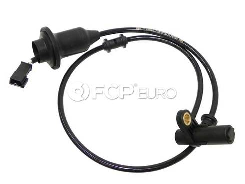 Mercedes ABS Wheel Speed Sensor Rear Left (CL500 CL600 S430 S500) - Febi 2205400417