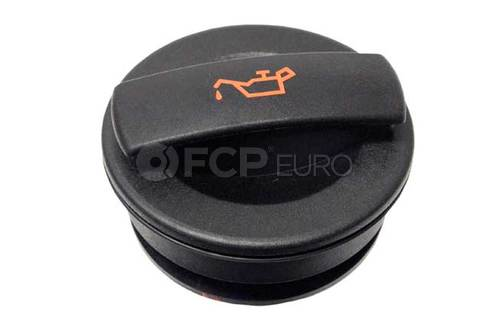 Audi VW Engine Oil Filler Cap (A3 TT CC Q7) - Febi 06C103485P