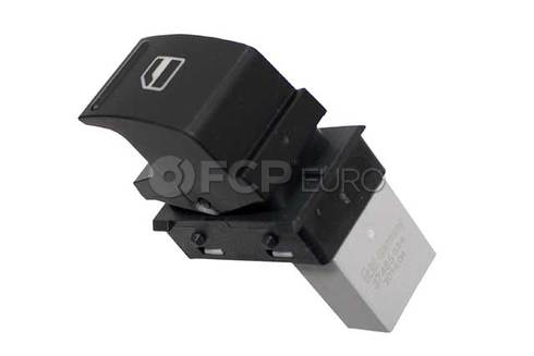VW Door Window Switch (Jetta Passat Rabbit Eos) - Febi 7L6959855BREH
