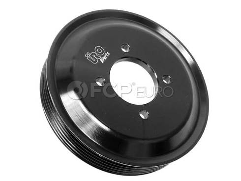 BMW Water Pump Pulley (Plastic) - Febi 11517504077