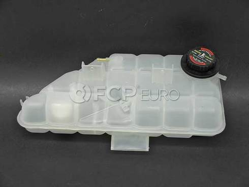 Mercedes Engine Coolant Recovery Tank (ML320 ML350 ML430 ML55 AMG) - Febi 1635000349