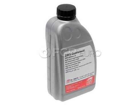 Audi Dual Clutch Trans Fluid (1 Liter) - Febi G052529A2