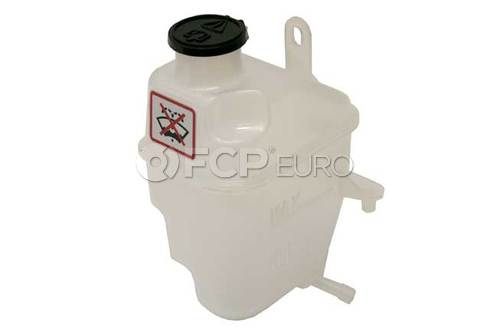 BMW Engine Coolant Recovery Tank (Cooper) - Febi 17107509071