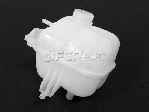 BMW Engine Coolant Recovery Tank (Cooper Cooper Countryman Cooper Paceman i3) - Febi 17137823626