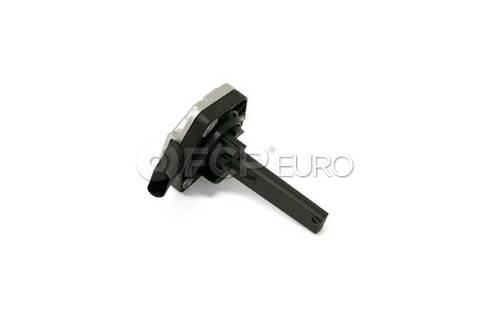 Audi VW Engine Oil Level Sensor - Hella 06E907660