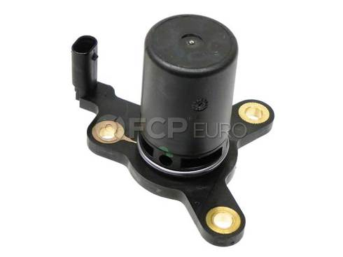 Mercedes Engine Oil Level Sensor (C250 SLK250) - Hella 0011530532